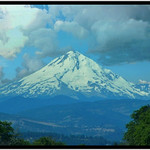 Mount Hood - Oregon - USA thumbnail