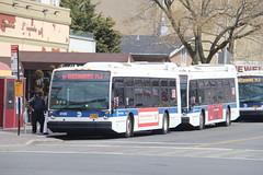 IMG_5702 (GojiMet86) Tags: mta nyc new york city bus buses 2015 lf40102 lfs 8105 subway shuttle 31st street ditmars blvd