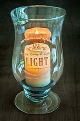 Light (Jan 1147) Tags: light licht kaars candle kaarslicht candlelight depinte belgium