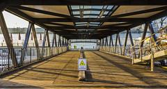 Landungsbrücken Brücke 2 (Miguel Ángel Prieto) Tags: hamburgo alemania germany hamburg landungsbrücken ferry brücke