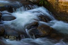 Gurgle (Jim Nix / Nomadic Pursuits) Tags: arizona jimnix lightroom luminar macphun nomadicpursuits sedona sliderockstatepark sony sonya7ii creek longexposure stream travel waterfall