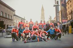 XX Media Maratón de Zaragoza 2017 (Juanedc) Tags: aragã³n espaã±a europa europe saragossa spain zaragoza corredores deporte mediomaraton race run running sport
