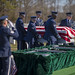 Mourners Honor Master Sergeant Christopher