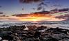 Hawaii (Michael's shots) Tags: sunset sea rocks hawaii maui nikond3100 sigma1020mm