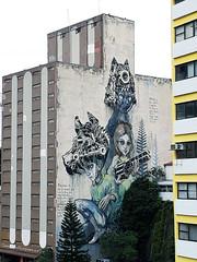 Sampa (alestaleiro) Tags: graffiti grafiti art street sp sampa sãopaulo alestaleiro