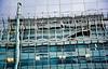 dadaísmo (martineugenio) Tags: abstract reflect glass buildings distorsión