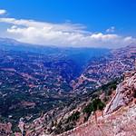 وادي قاديشا) Kadisha Valley thumbnail