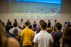 Centenário da Escola Agronômica da UFPR (ufpr) Tags: centenário da escola agronômica ufpr 100anos agronomia paraná 100 anos 2018
