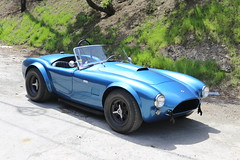 CSX2361 out for a drive (Clydewick) Tags: shelby cobra 1964 289