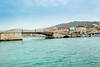 Bridge connecting Trogir and Ciovo.jpg (marcoverch) Tags: bridge travel water city trogir croatia europe seaside sea wasser meer seashore strand reise boat boot house haus summer sommer resort erholungsort ocean ozean architecture diearchitektur vacation ferien beach harbor hafen pier seebrücke landscape landschaft tourism tourismus building gebäude island insel town stadt dorf sky himmel pet tulip metal airport boeing reflections door stairs woods natural