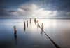 Torreira, Ria de Aveiro (paulosilva3) Tags: longexpos waterscape lake blue seascape landscape cloudscape canon samyang 14mm ultra wide angle progrey filters usa torreira ria de aveiro