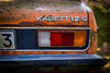Opel Kadett..... (Hildingsson) Tags: abandoned decay car bil opel kadett rust
