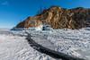 _W0A4718 (Evgeny Gorodetskiy) Tags: landscape olkhon travel nature russia island hummocks siberia lake winter baikal ice irkutskayaoblast ru