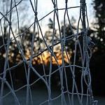 Sunrise - Leat Fields - Cullompton, Devon - Jan 2018 thumbnail