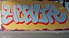 Den Haag Graffiti HUNTER (Akbar Sim) Tags: denhaag thehague agga holland nederland netherlands binckhorst graffiti hunter akbarsim akbarsimonse