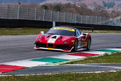 "Ferrari Challenge Mugello 2018 • <a style=""font-size:0.8em;"" href=""http://www.flickr.com/photos/144994865@N06/40901306505/"" target=""_blank"">View on Flickr</a>"