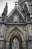 St. Nikolai Memorial, Hamburg (Kotomi_) Tags: hamburg town city church ruin stnikolai memorial monument georgegilbertscott neogothic gothicrevival