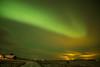 primera Aurora (rubenzmata) Tags: cold winter islandia iceland northernlights boreal aurora