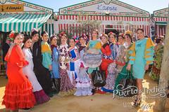 Feria de El Puerto de Santa María 2018