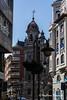 Basilica Menor de San Juan el Real vista desde la Calle Palacio Valdes de Oviedo, Principado de Asturias, Españpa. (RAYPORRES) Tags: 2018 mayo basilicamenordesanjuanelreal oviedo iglesiadesanjuanelreal españa principadodeasturias