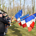 Commémoration, Belfort, 25 Mar 2018