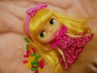 Like Candy........