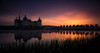 good morning Moritzburg (mad_airbrush) Tags: 5d 5dmarkiii 2470mm 2470mmf28lusm landscape landschaft langzeitbelichtung longexposure lake see saxony sachsen germany deutschland moritzburg schlossmoritzburg jagdschloss morgen morning sunset sonnenaufgang nd ndfilter orange purple shadows lightshadows ngc