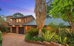 20 Amberwood Way, Castle Hill NSW