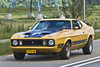 Ford Mustang Mach 1 1973 (3089) (Le Photiste) Tags: clay fordmotorcompanydearbornmichiganusa fordmustangmach1 cf 1973 fordmustangseries1stgeneration19691973modelmach1fastbackcoupé simplyyellow americanmusclecar kingcruisemuiden muidenthenetherlands thenetherlands pjps45 sidecode5 oddvehicle oddtransport rarevehicle afeastformyeyes aphotographersview autofocus alltypesoftransport artisticimpressions anticando blinkagain beautifulcapture bestpeople'schoice bloodsweatandgear gearheads creativeimpuls cazadoresdeimágenes carscarscars canonflickraward digifotopro damncoolphotographers digitalcreations django'smaster friendsforever finegold fandevoitures fairplay greatphotographers peacetookovermyheart hairygitselite ineffable infinitexposure iqimagequality interesting inmyeyes lovelyflickr livingwithmultiplesclerosisms myfriendspictures mastersofcreativephotography niceasitgets photographers prophoto photographicworld planetearthtransport planetearthbackintheday photomix soe simplysuperb slowride saariysqualitypictures showcaseimages simplythebest thebestshot thepitstopshop themachines transportofallkinds theredgroup thelooklevel1red vividstriking wheelsanythingthatrolls wow yourbestoftoday simplybecause