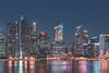 City Lights (starlightz82) Tags: singapore asia marinabay singaporeriver longexposure cityscape city nightscape landscape landmark urban travel
