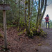 Cougar-Squak: Margaret's Way Trail
