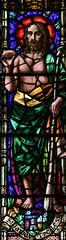 St James the Less (Lawrence OP) Tags: apostles stainedglass cathedral blessedsacrament detroit windows