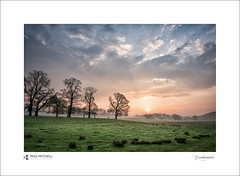 Alnwick dawn (tobchasinglight) Tags: alnwick alnwickcastle dawn northeastcoast northeastengland northsea northumberland uk ©paulmitchell