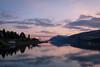 Sunset over Loch Linnhe, Fort William. Scotland. (ho_hokus) Tags: 2018 fortwilliam fujix20 fujifilmx20 lochlinnhe mountains scotland unitedkingdom hills reflections snow sunset water loch lake boat schottland écosse scozia escocia