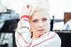 Djamila (Sophist_) Tags: djamila roof dach blonde blond girl portrait