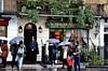 Sherlock Holmes (simonclaeye) Tags: sherlock holmes baker street bakerstreet detective museum londen city dokterwatson sherlockholmes books souvernirshop day nikon nikond nikond7000