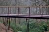 Detail of the new bridge in Sofiero (frankmh) Tags: bridge detail sofierocastle sofieropalace helsingborg skåne sweden