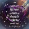 Eden (Poetyca) Tags: featured image immagini e poesie sfumature poetiche poesia
