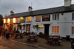 Coventry, Sutton Stop, Greyhound Inn (Dayoff171) Tags: coventry suttonstop gbg2018 westmidlands boozers pubs publichouses unitedkingdom england europe gbg greatbritain cv66df greyhoundinn