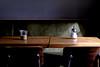 58041059 (felipe bosolito) Tags: cafe sugar whitesugar brownsugar light empty berlin fuji xt20 xf56 classicchrome yinandyang yin yang silence sunshine greenvelvet