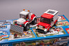 60182 Alternate MOCS (KEEP_ON_BRICKING) Tags: lego city set 60182 alternate moc mod mocs car snowplow minivan custom design ride red white keeponbricking box legoset legomoc awesome new 2018
