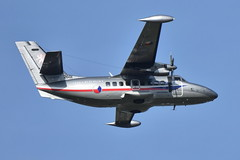 2601 Let L-410 UVP-E Turbolet Czech Air Force (http://spirit-foto.webgarden.cz/) Tags: 2601 let l410 uvpe turbolet czechairforce