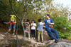 清明节 Hike 86 (C & R Driver-Burgess) Tags: mountain hill steep climbing forest group adult child man woman father mother son daughter boy girl kindergarten preschooler small little husband wife trek hike climb purple yellow blue red white stripes jeans peach top sling baby frontpack carrier boyfirend girlfriend clay path track tramp bag carry kid infant trousers slide trainers sneakers athletic 运动 山 水库 大家 朋友 男朋友 女朋友 孩子 女儿 儿子 母亲 父亲 父母 丈夫 太太 甜心