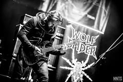 Wolf Spider - live in Metalmania XXIV fot. Łukasz MNTS Miętka-11