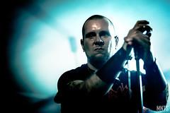 Voidhanger - live in Metalmania XXIV fot. Łukasz MNTS Miętka-7