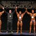 Bodybuilding Heavyweight Top Three