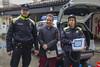 La Policía Municipal estrena coche (Ayuntamiento de Ermua · Ermuko Udala) Tags: ermua 2018 bizkaia policíamunicipal coche vehículo patrulla