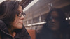 The Girl on the Metra Train (Jovan Jimenez) Tags: sony a6500 vivitar series 1 3585mm kodak vision3 50d 5203 alpha 6500 ilce f28 luts portrait train metra metro riding heather leary cinematic film lut lookuptable passenger vivitarseries1 one vivitarseriesone rider travel metabones speedbooster focalreducer widescreen 16x9