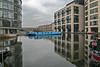 Canal stroll (PhredKH) Tags: canonphotography cityscene fredkh houseboats london londontown photosbyphredkh phredkh regentscanal splendid urban cityoflondon clouds outdoorphotography reflections river riverbank scenicwater sky towpath water 2470mm ef2470mmf4lisusm canoneos5dmarkiii