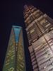 LR Shanghai 2016-226 (hunbille) Tags: birgitteshanghai6lr china shanghai pudong district tower shanghaiinternationalfinancecenter international finance center world financial jin mao